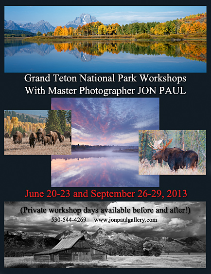 Teton Workshop Flyer 2013 web